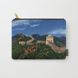 Great Wall Carry-All Pouch