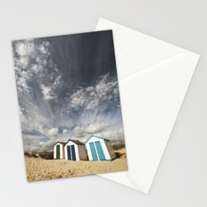 Great British Summer Stationery Cards