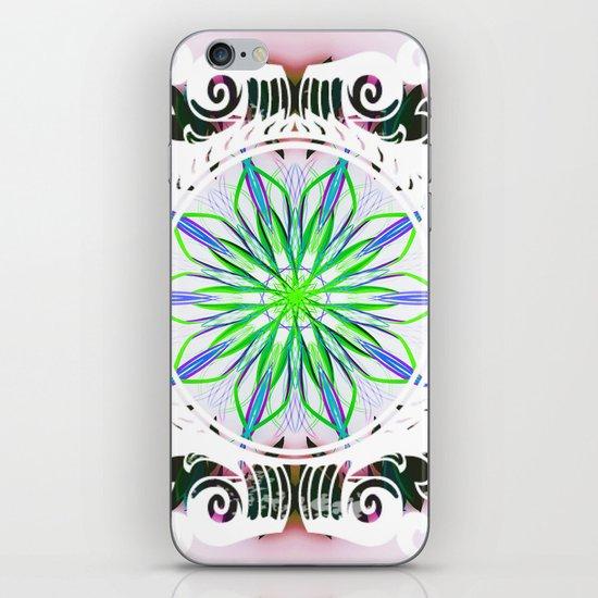 MAHA iPhone & iPod Skin