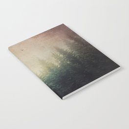 The Forest's Voice Notebook