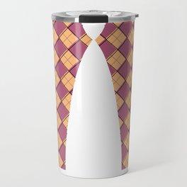 Argyll Out of Line Warm  Travel Mug