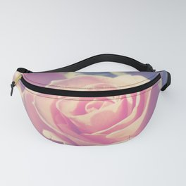 Shy Rose Fanny Pack