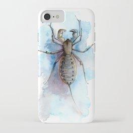 Vinegaroon iPhone Case