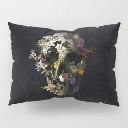 Spring Skull 2 Pillow Sham