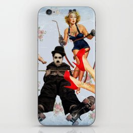 Charlie's Angels (2) iPhone Skin
