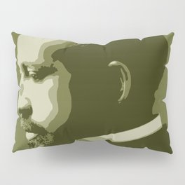 W.E.B. DuBois Pillow Sham