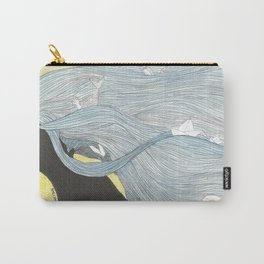 Thoughts of the sea Carry-All Pouch