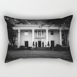 Historic Southern Home Rectangular Pillow