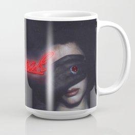 A freak like Lana Coffee Mug