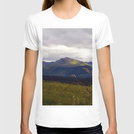 Another Scottish Highland Landscape T-shirt