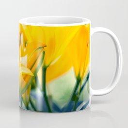 Summer Lilies II Coffee Mug