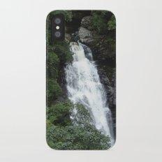WATERFALL Slim Case iPhone X
