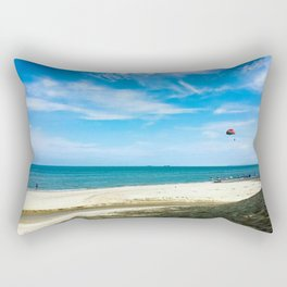 SEA SPORT Rectangular Pillow