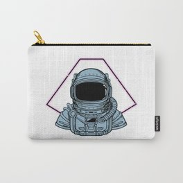 Sparkle Space Carry-All Pouch