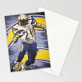 CHARGERS Stationery Cards