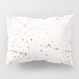 Colorful Ink Splatter 0017 Pillow Sham