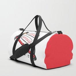 Seesaw Life Duffle Bag