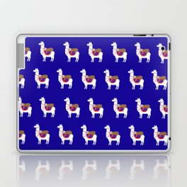 Llama & Sloth Phriends Laptop & iPad Skin