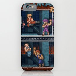 Dragon Double iPhone Case
