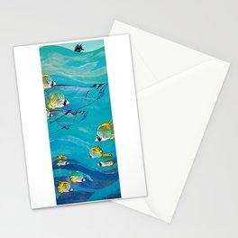 Extraordinary Perception Stationery Cards