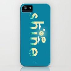 i will shine iPhone (5, 5s) Slim Case