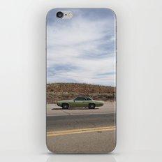 Bisbee Roadside iPhone & iPod Skin