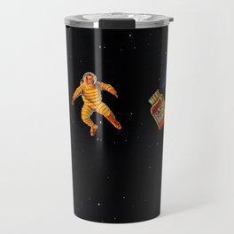 Space Creep Travel Mug