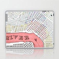 The Disputed Prize Laptop & iPad Skin
