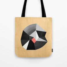 6x6 Shape No:02 Tote Bag
