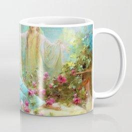 Dream - Hans Zatzka Coffee Mug