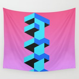 Apartment Wall Tapestry