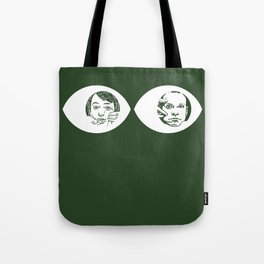 Peepers - Peep Show Tote Bag