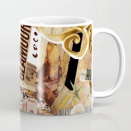 Glamour Coffee Mug
