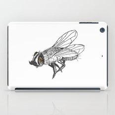 French Fly iPad Case