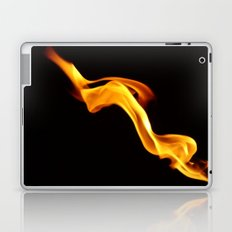 Playing with fire Laptop & iPad Skin