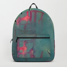 Dreaming In The Deep Backpack