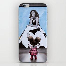 Queens iPhone Skin