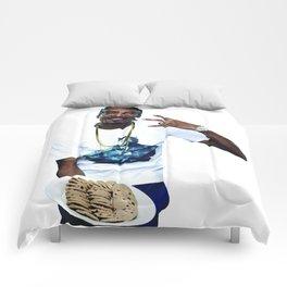 Snoop and Cookies Comforters