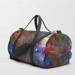 Orion Nebula Duffle Bag