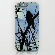 on a Winter's wing... Slim Case iPhone 6s