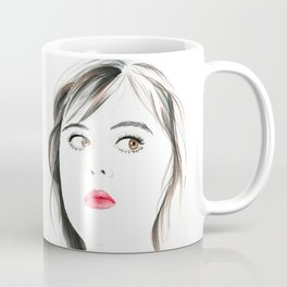 Rae Earl Coffee Mug