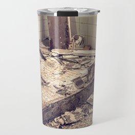 Dungeon Shower Demolition Travel Mug