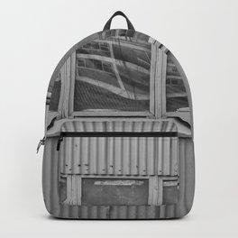 Building Number 153 Backpack