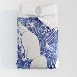 Halimede Comforters