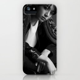 Jungkook / Jeon Jung Kook - BTS iPhone Case