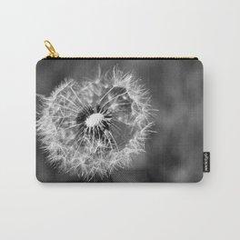 Dandelion & Autumn Carry-All Pouch