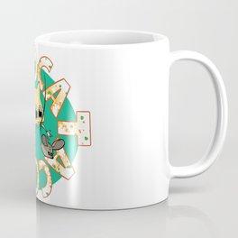 Tacocat is Tacocat! Coffee Mug