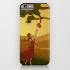 Knowledge iPhone 6s Slim Case