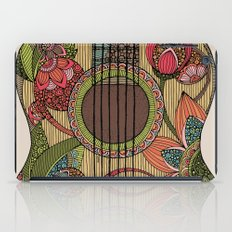 The Guitar  iPad Case