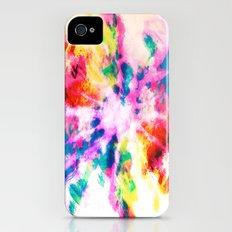 Screaming Clouds iPhone (4, 4s) Slim Case